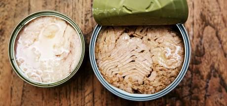 Nu ook visvrije tonijn in de schappen: qua omega 3 zit je helemaal goed