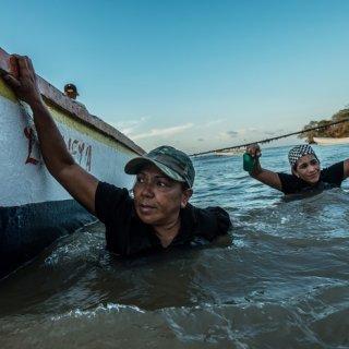 Curaçao wil meer hulp van Nederland bij opvang Venezolaanse vluchtelingen