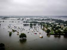 Honderden Limburgers met waterschade kunnen tot einde van jaar hun huis niet in