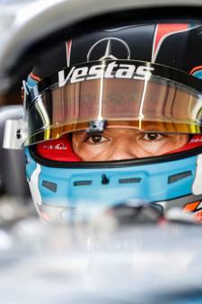 Flitsende seizoenstart voor De Vries met zege in Formule E