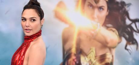 Gal Gadot speelt opnieuw Wonder Woman