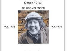 Mysterieuze advertentie roept veel vragen op: markante Knegselnaar Nol van Buul komt na 35 jaar nog eens in de krant
