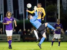 De Graafschap kruipt na penalty's door het oog van de naald tegen VVSB