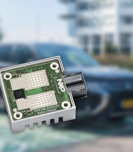 Goed eerste kwartaal voor chipmaker NXP: omzet van ruim 2,5 miljard dollar