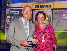 Miljardairs Fentener van Vlissingen en Jan Zeeman cashen met BinckBank