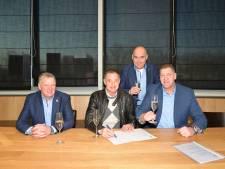 Brabantia strikt Ernie Brandts als trainer voor volgend seizoen