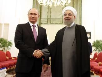 Rusland, Iran en Syrië bespreken militaire samenwerking tegen IS
