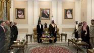 Amerikaanse minister van Defensie afgereisd naar Saoedi-Arabië
