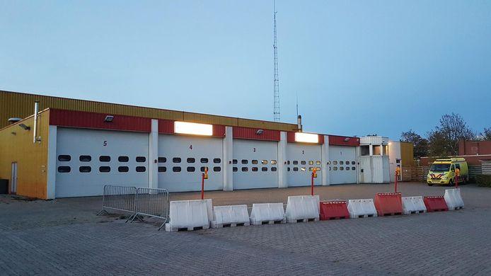Het huidige gebouw van de brandweer in Hoogstraten wordt na de verhuis vermoedelijk in gebruik genomen door de technische dienst van de gemeente.