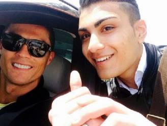 17-jarige superfan spendeert duizenden euro's om op Ronaldo te lijken