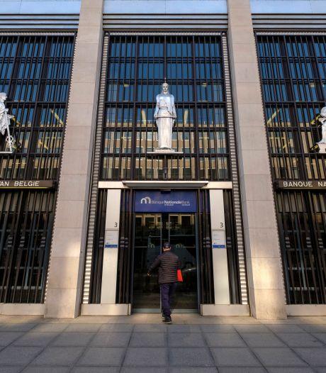 L'économie belge devrait retrouver son niveau pré-Covid à la fin de l'année