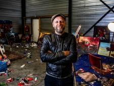 Dankzij de liefde werd gitarist Erik uit Hellendoorn een rockster bij Bökkers
