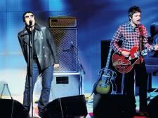 Geen nieuwe muziek, maar Oasis-broers werken wel samen aan docu