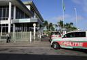 Extra veiligheidsmaatregelen vandaag bij de rechtbank