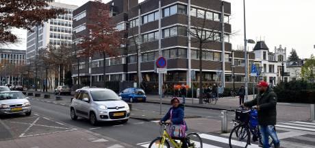 Nieuw stadhuis van Amersfoort mogelijk pal tegenover het station