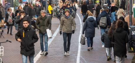 Amersfoortse binnenstad is populair, maar de stad moet aan de bak om dat te blijven