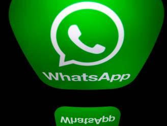 WhatsApp vraagt voortaan om biometrische data op laptop