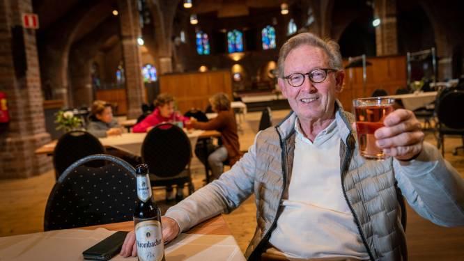 Meer activiteiten in Zandse kerk in Huissen toegestaan. Nu nog recepties, feesten en een volledige horecavergunning