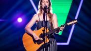 Elise Kinget (23) uit Veurne waagt nu vrijdag haar kans in The Voice