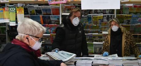 Corona leidt tot mediaoorlog tussen Noord- en Zuid-Europa: gericht op Nederland
