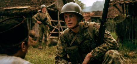 Oorlogsfilm De Oost onder de loep en hoe bevalt Ferry zonder Undercover-kennis?