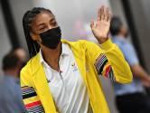Retour triomphal pour les champions olympiques