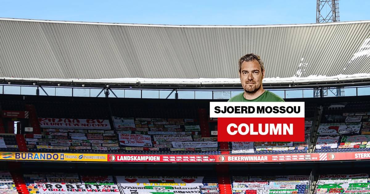 Horen we in de Feyenoord-docu alles over Pratto, van wie iedereen wist dat hij te zwaar was? - AD.nl