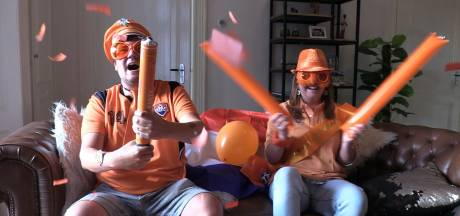 Een oranje zonnebril, hoed of toch het confettikanon: dit zijn de leukste (en minder leuke) EK-attributen