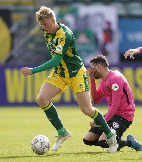 Zwalkende Brood schrijft De Boer toch nog niet af bij ADO: 'Hij toont nu ballen, dat hebben we nodig'