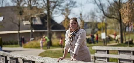 Dansschool Vieberink in Zutphen wil honk openen voor stenen gooiende hangjongeren: 'Het is nu helemaal rustig bij ons'
