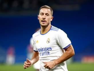"""Ancelotti neemt Hazard op in selectie voor Clásico, maar: """"Moeilijk voor een speler die terugkeert na blessure om meteen te starten"""""""