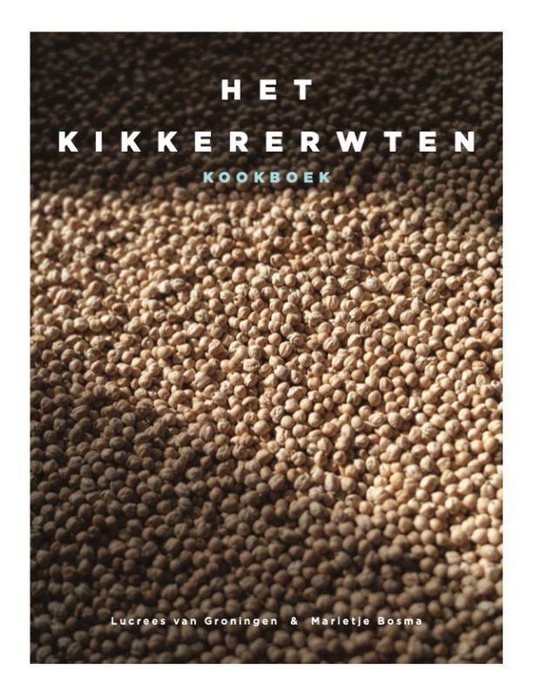 Het kikkererwtenkookboek. Beeld
