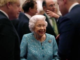 """Queen Elizabeth slaat 'Oldie of the Year'-award af: """"Je bent zo oud als je je voelt"""""""
