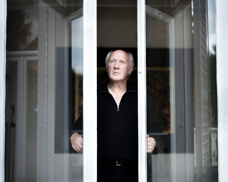 Herman van Veen: 'Natuurlijk is er ook schaduw in het leven, maar ik kies voor het licht'.