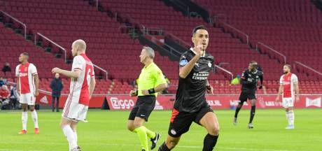 Zahavi maakt 5000ste PSV-treffer in eredivisie: een duik in de statistieken