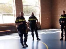 Leerlingen op Amersfoortse basisschool zijn zó lastig dat schoolleiding politie inschakelt