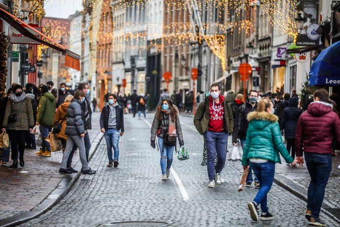 Brugge zal data ter beschikking stellen van ondernemers en investeerders.