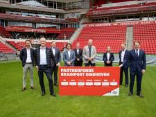 PSV wint internationale prijs met Brainport-sponsoring