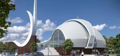 Opnieuw moet de Raad van State zich buigen over plan voor nieuwe moskee in Enschede
