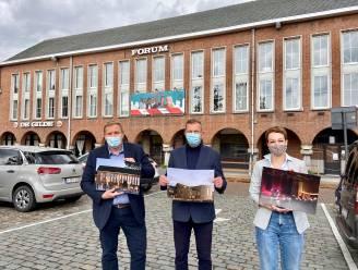 """Plannen voor vernieuwing Marktgebouwen en Gelmelenhof zijn klaar: """"Extra ruimte voor verenigingen en cultuur"""""""