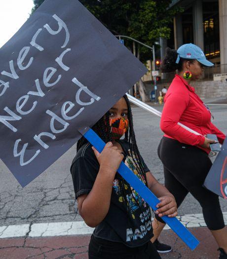 """L'ONU appelle les USA à agir pour stopper les """"meurtres"""" d'Afro-Américains par la police"""