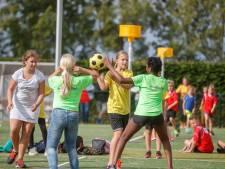 Schoolkorfbal groot succes, DSO denkt aan uitbreiding