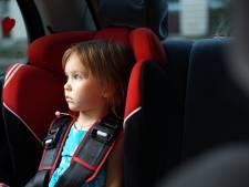 Comment ne pas oublier son enfant dans la voiture