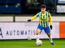 RKC huurt Duits talent Azhil opnieuw van Bayer Leverkusen, ook Nieuwpoort verlengt contract