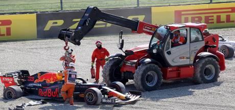 Honda: 'Motorproblemen Verstappen opgelost'