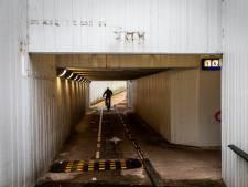 Raad Heeze-Leende: 'Onderzoek gebruik fietstunneltje'