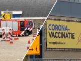 Stroomstoring IJsselhallen; noodstroom ingezet voor vaccins