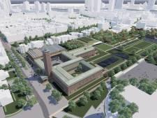 Renovatie Boijmans Van Beuningen duurt twee jaar langer, maar museum én park beloven dan wel parels te worden