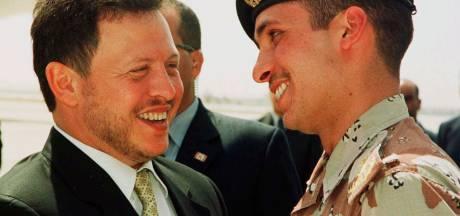 Voormalig kroonprins Jordanië tekent voorgelegde verklaring en 'blijft loyaal aan koning'