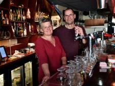 Café-eigenaar Martin werkt nu noodgedwongen als chauffeur: 'Ik was de situatie helemaal zat'
